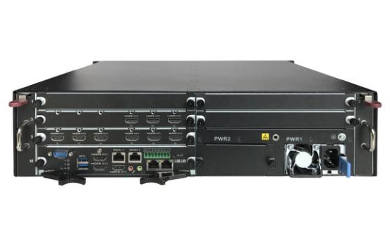 嵌入式高清解码器整机DH-NVD1205DH-4K